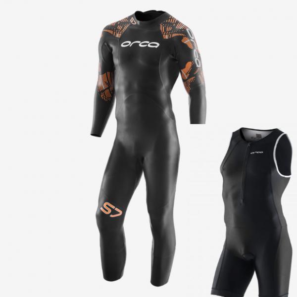 Triathlon Starter Kit Men