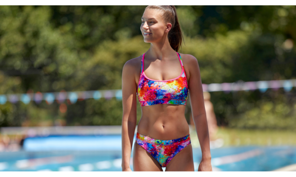 Dye Another Day – Funkita Ladies 2 pieces