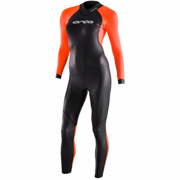 Women Core Openwater High Visibility