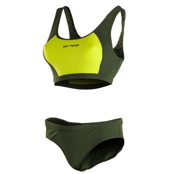 RS1 Bikini Green