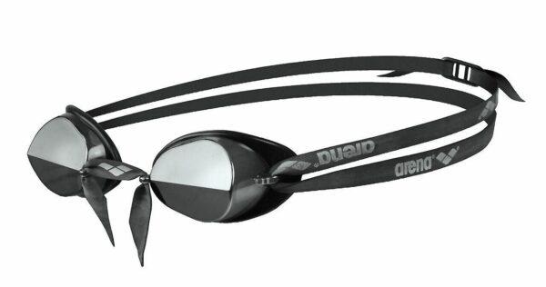 Swedix Mirror Silver Black
