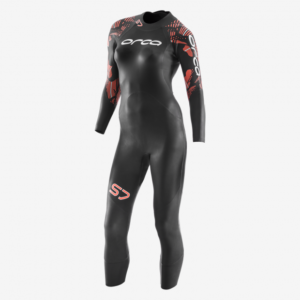 Neopren wetsuit for rent (1 week) Women