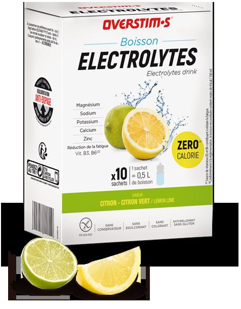 Electrolytes (0 Kcal)