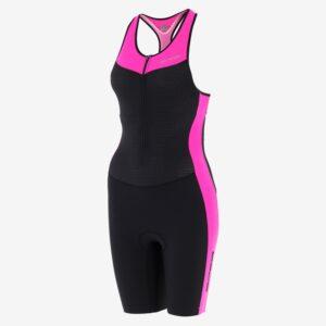 226 Compress Race Suit Women