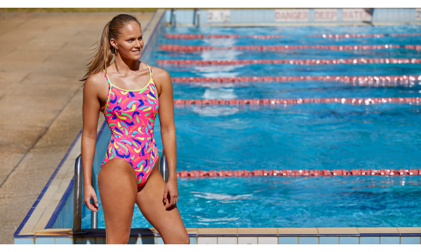 So Hot – Funkita Ladies