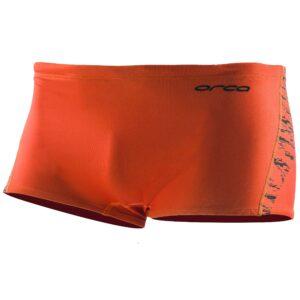 Square Leg Orange