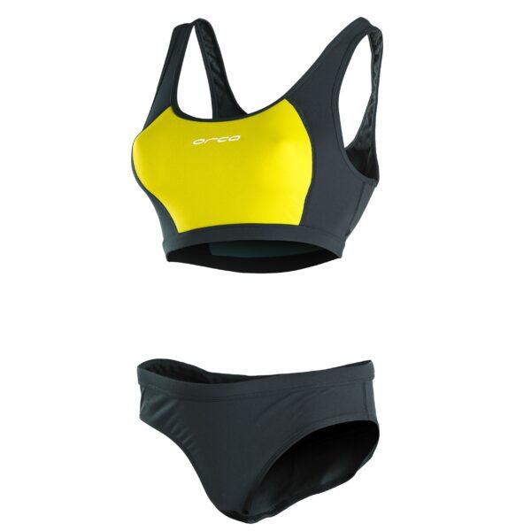 RS1 Bikini Yellow